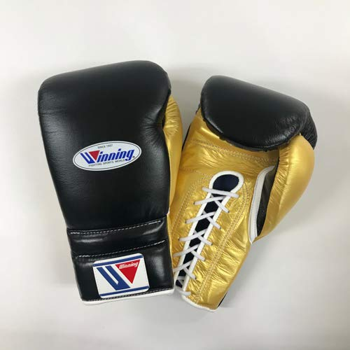 Winning Training Boxing Gloves
