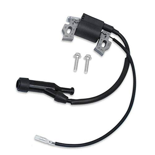 Everest Parts Supplies Ignition Coil Compatible with Predator 63079 69676 67560 96838 68528 69729 63080 56174 56172 63090 63089 67561 96898 68527 69728 69675 69727 69730 60363