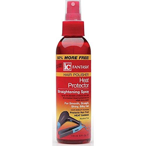 Fantasia redressage Vaporiser Heat Protector 175 ml (pack de 2)