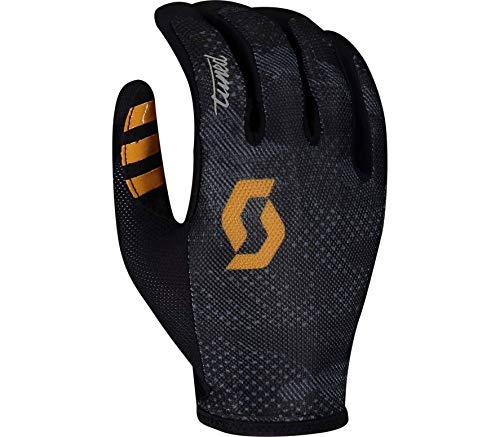 Scott Traction Tuned Fahrrad Handschuhe lang schwarz 2020: Größe: M (9)