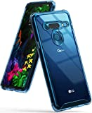 Ringke Fusion Designed for LG G8 ThinQ Case Clear