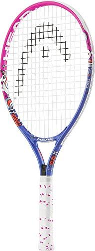 HEAD Kids' Maria Tennis Racket, Blue/Pink, 23 Inch