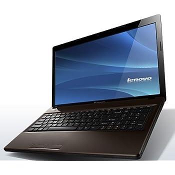 Lenovo 26897SJ ノートパソコン Lenovo G580