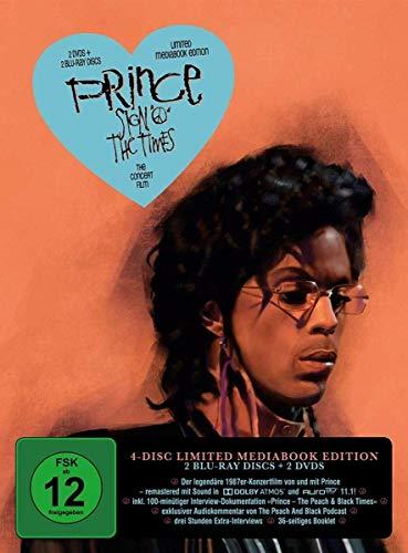 Prince – Sign