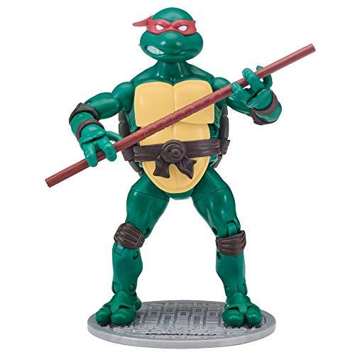 Teenage Mutant Ninja Turtles - Cómics (15,24 cm)