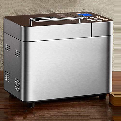 LQH Máquina de Hacer Pan automática Pasta de amasamiento de la máquina Inicio DIY máquina de Pan Multi-función Inteligente de Pan Asador