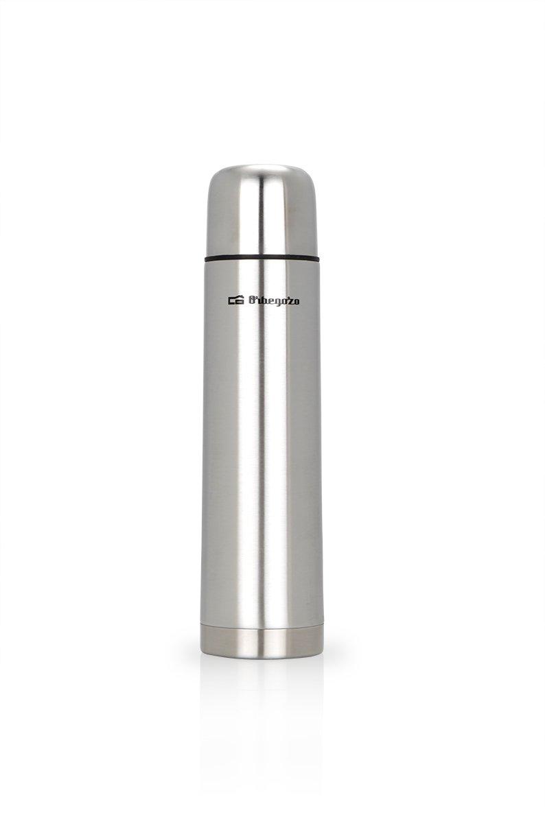 Orbegozo TRL 10060 Termo líquido, INOX, 1000 ml, Acero Inoxidable: Amazon.es: Hogar