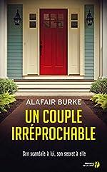 Un couple irréprochable d'Alafair BURKE