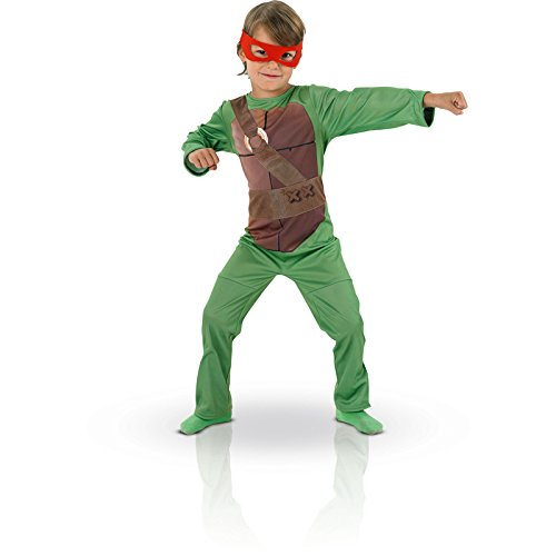 - Teenage Mutant Ninja Turtle Kostüme Kinder