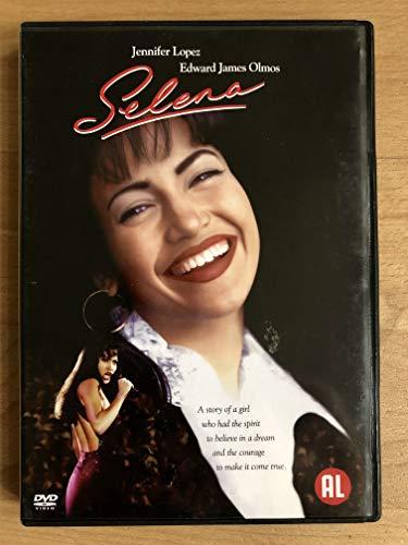 Selena [DVD]