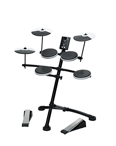 Roland TD-1K Entry Level V-Drums Kit with Rubber Snare Pad