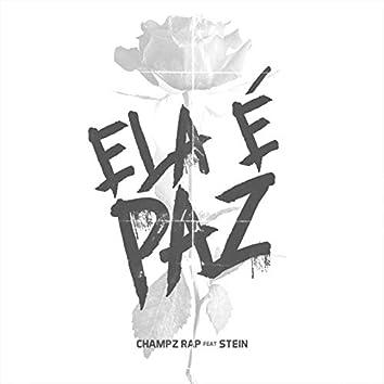 Ela É Paz (feat. Stein)