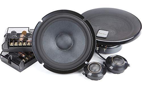 Pioneer TS-Z65CH   17 cm 2-Way Component Speaker System (330 W)