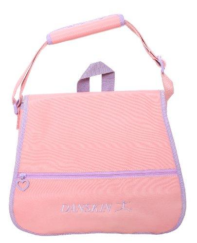 Danskin Sport Tasche 2191 für Mädchen, Light pink