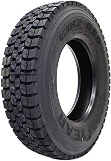 Goodyear G182 RSD Commercial Truck Radial Tire-11/R22.5 146B
