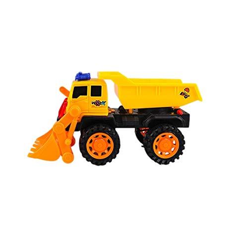 Spielzeug Kinderspielzeug Kinder ATV DIY Demontage und Montage Trägheitstechnik Fahrzeugkombinationsmodell Sommer Wasserspielzeug Strandspielzeug Trägheitstechnik Fahrzeug Kombiniertes Modell Spaß