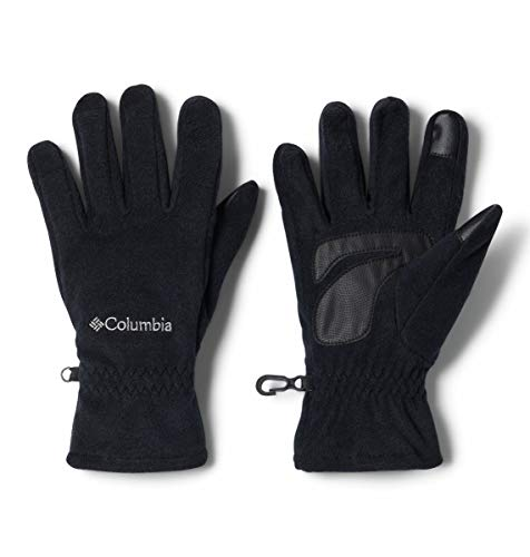 Columbia Women's W Thermarator Glove, Black ,Large