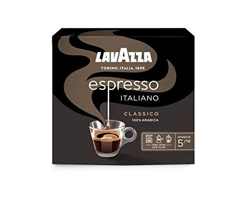 professionnel comparateur Café moulu Lavazza L'Espresso Italiano, espresso aromatique équilibré, 2 x 250… choix