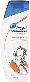 Head & Shoulders Damage Rescue Shampoo 350ml