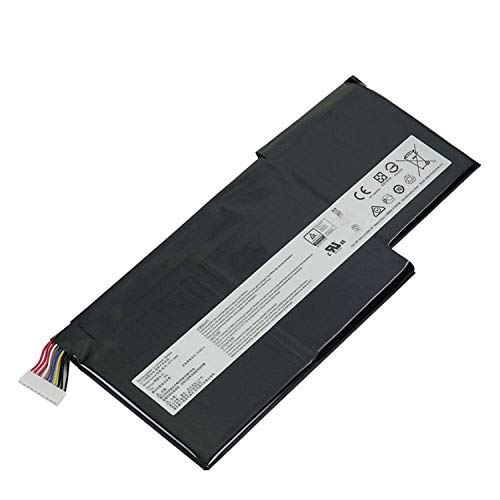 11.4V 4500mAh/52.4Wh BTY-M6K Laptop/Notebook Battery Replacement for MSI BTY-M6K