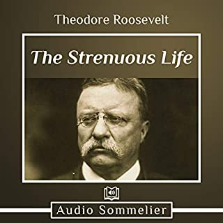 The Strenuous Life cover art