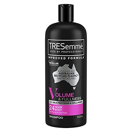 TRESemmé Shampoo Volume & Fullness Volume and Lift with Pro Vitamin B5, 900ml