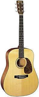 Martin D-16GT Dreadnought Acoustic Guitar, Natural