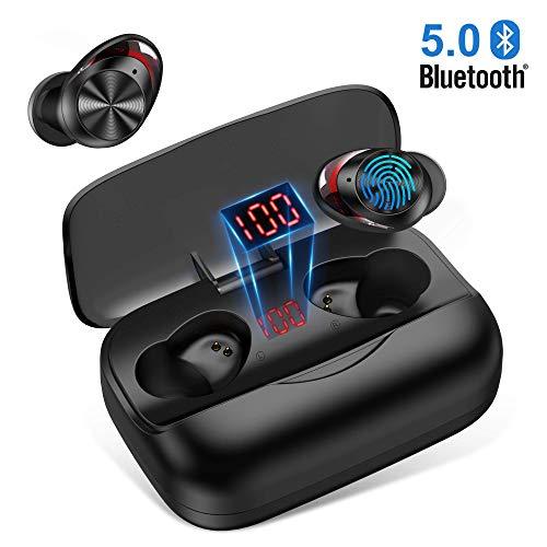Orit Auriculares Bluetooth 5.0