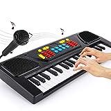 XHZNDZ 37 Tasten Kinder Klaviert...