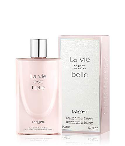 Lanc�me La Vie est Belle Lait de Parfum Nutritif 200ml