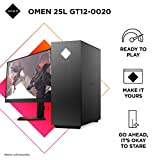 Compare technical specifications of OMEN 25L (9EE63AA#ABA)