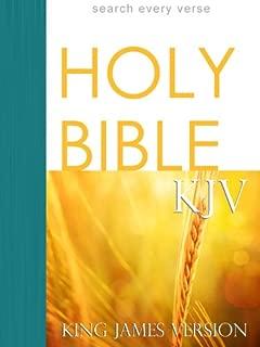free king james bible dictionary