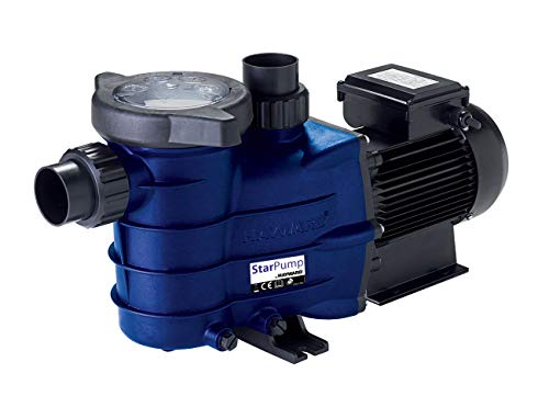 Hayward Pumpe für den Pool Star Pump 1HP Code 500678