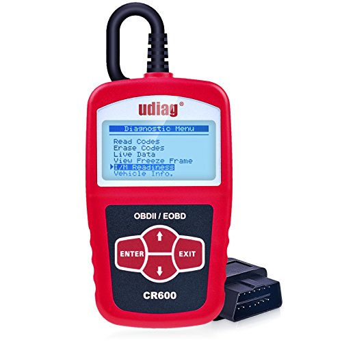 Buy udiag OBD2 Scanner OBD Car Diagnostic Tool Cars Code Reader Obdii Scanners Scanner for Car Autom...