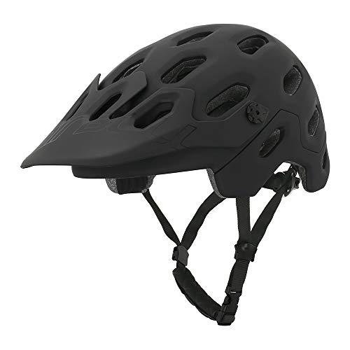 Cairbull Supercross Super Lightweight Bike Helmets 54-58cm Bicycle Helmet Casco de Ciclismo de montaña Black Orange