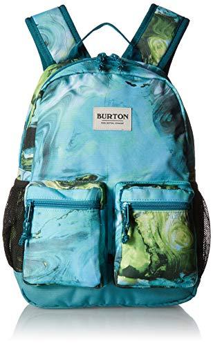 Burton Kids Gromlet Pack, Satellite Print, One Size