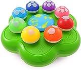 Bebé Aprendizaje a Hablar Juguetes, Educación Temprana Juguetes Educativos Moda WULOVEMI