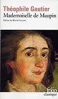 Mademoiselle de Maupin (Folio (Gallimard))