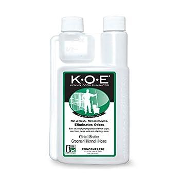 Thornell KOE-P K.O.E Élimine les odeurs de chenil concentré
