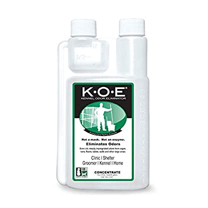 THORNELL KOE-P K.O.E Kennel Odor Eliminator Concentrate 1