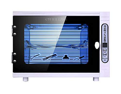 Sterilisator Handtuch Nagelschere Werkzeug UV Ozondesinfektionsschrank Haushalt UV-Desinfektion box