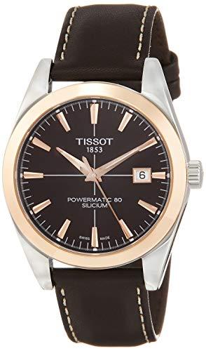 Tissot Gentleman T9274074629100 1