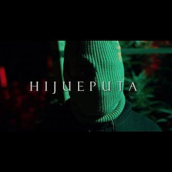 Hijueputa