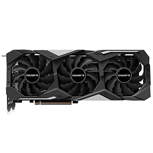 Gigabyte GeForce RTX 2070 Super WINDFORCE OC 3x 8G, GV-N207S-WF3OC-8GD