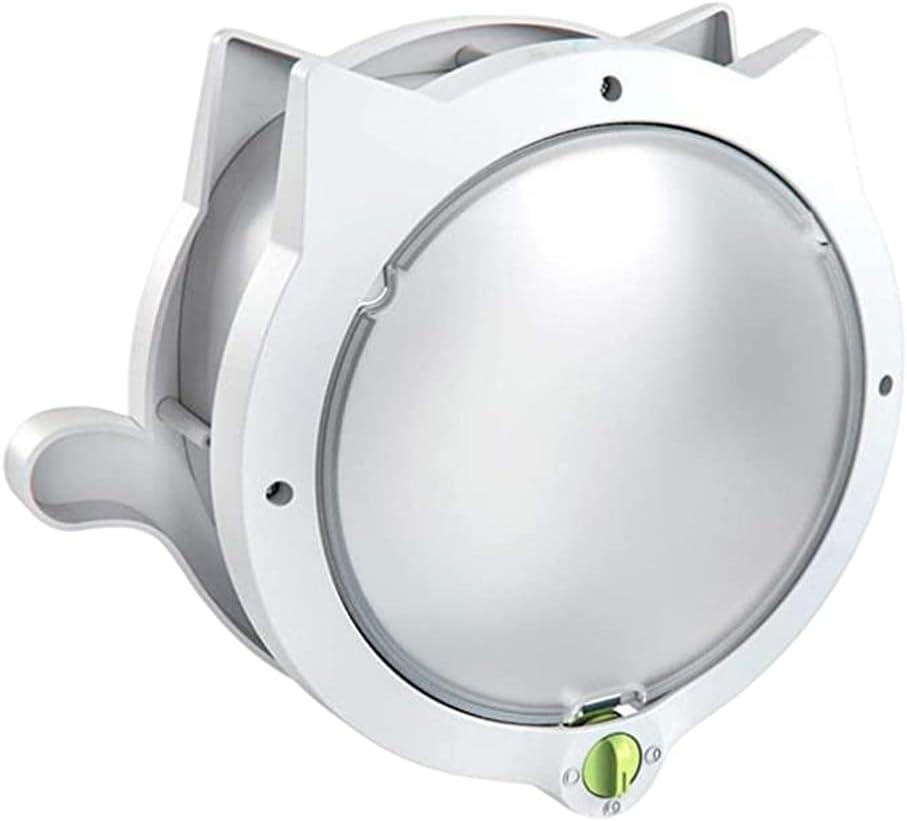 Pet Flap DoorCat Door Magnetic Locking Portland Mall Safe Cheap mail order specialty store 4 Way