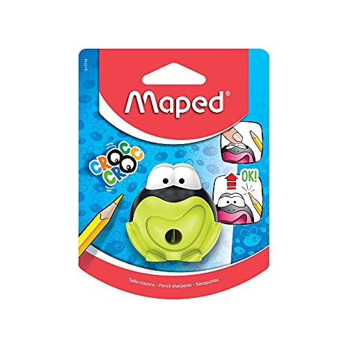 Sacapuntas con Deposito Niños Maped Marca Maped