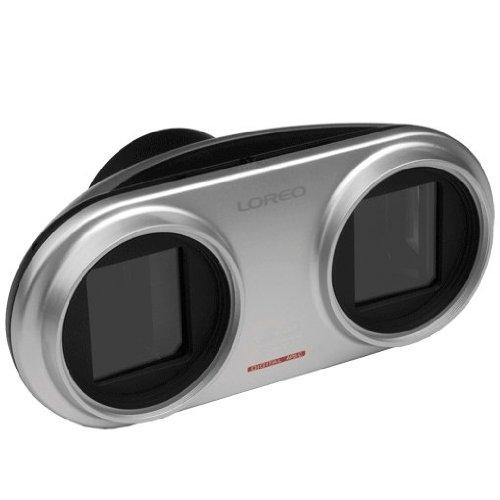 Loreo 3D Lens for Canon