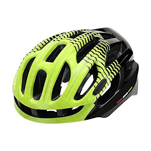 Casco Da Mountain Bike Da Strada Professionale Ultralight Dh Mtb Casco Da Bicicletta Fuoristrada Sport Casco Da Ciclismo Ventilato Da Equitazione L 04