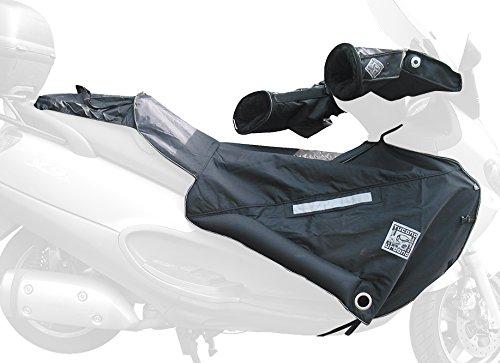 Chaqueta Scooter No.032-270322 - Adecuado para Piaggio X9 125/150/250/500 -