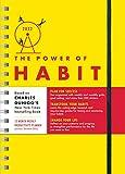 Power of Habit 2022 Planner: Plan for Success, Transform Your Habits, Change Your Life: Plan for Success, Transform Your Habits, Change Your Life (January - December 2022)